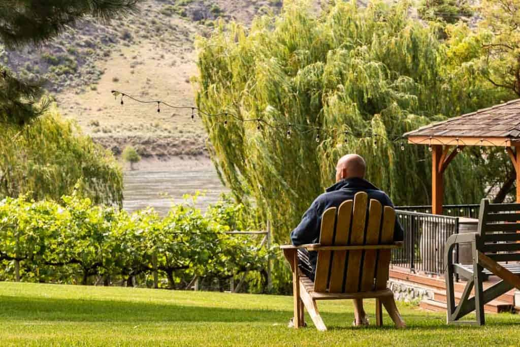 Harvest Hosts membership provides exclusive access to beautiful places